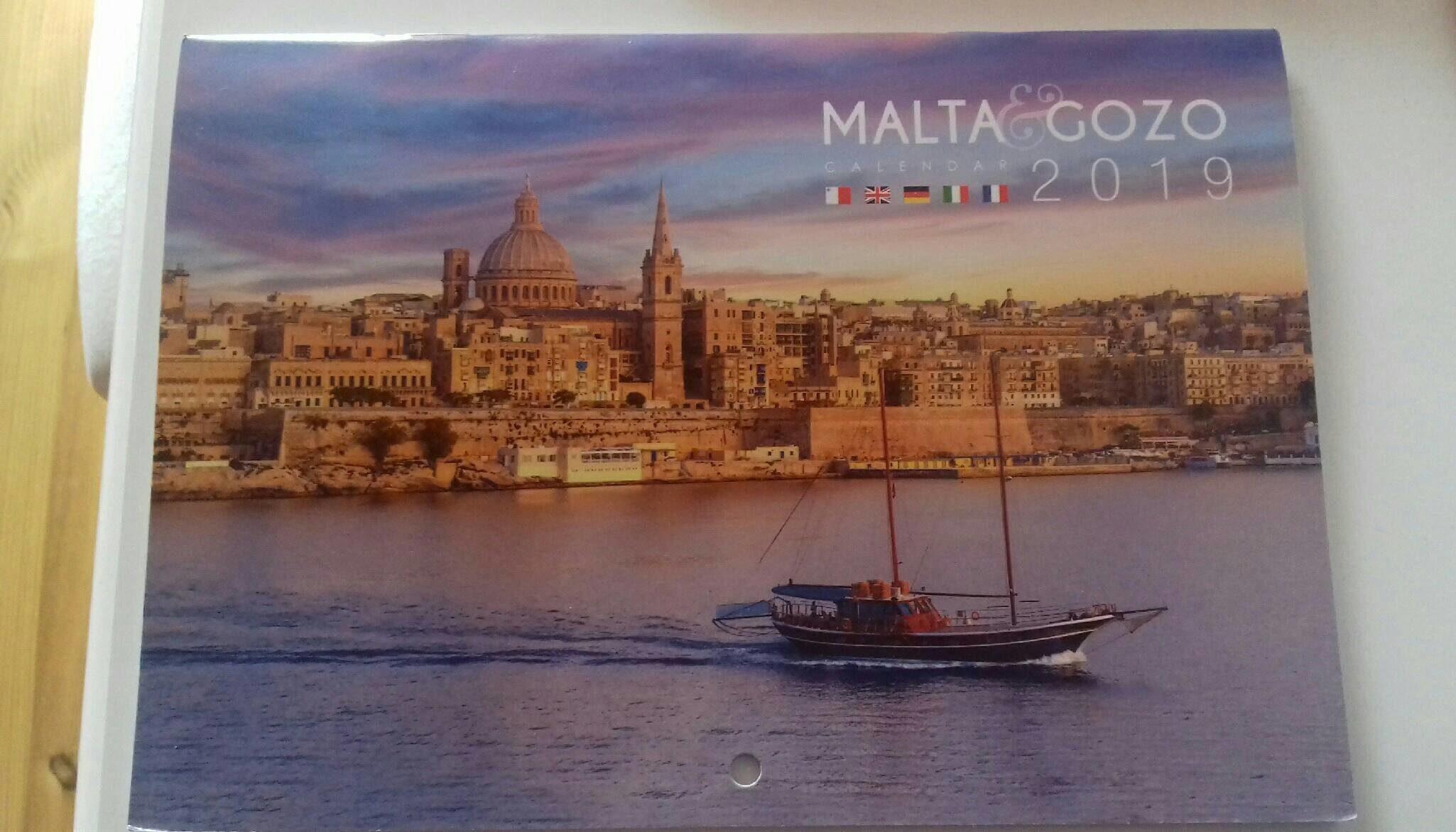 Malta & Gozo - Product