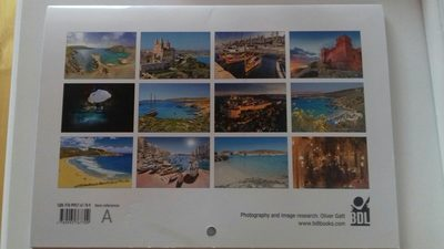 Malta & Gozo - Ingredients
