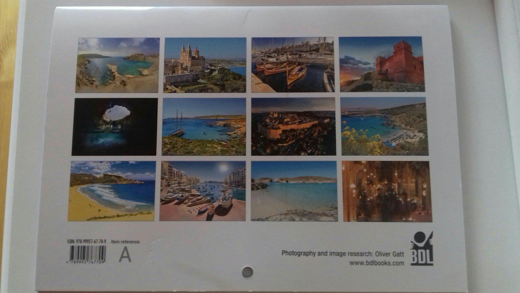 Malta & Gozo - Ingrédients