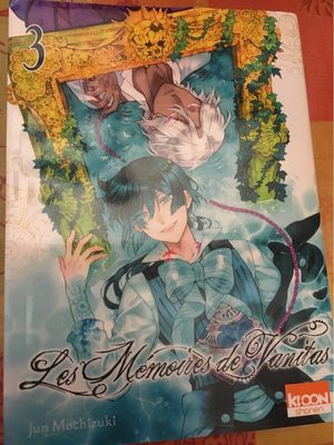 Manga - Product